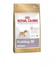 Bulldog 30 Junior