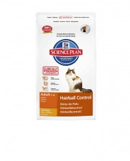 Science Plan Feline Adulto Hairball Control