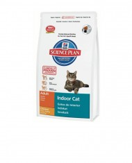 Science Plan Feline Adulto Indoor Cat