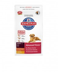 Science Plan adult large breed frango e arroz