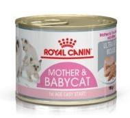 Mother & BabyCat (6 x 195 gr)