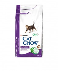 Cat chow Special Care Hairball Control