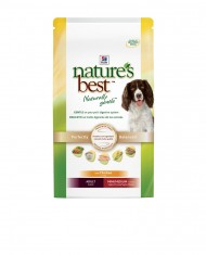 Nature's Best adult mini/medium