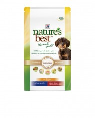 Nature's Best Mature Adult Chicken Mini/Medium