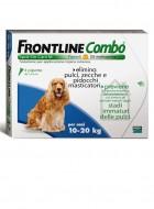 Frontline combo spot on (10-20Kg)