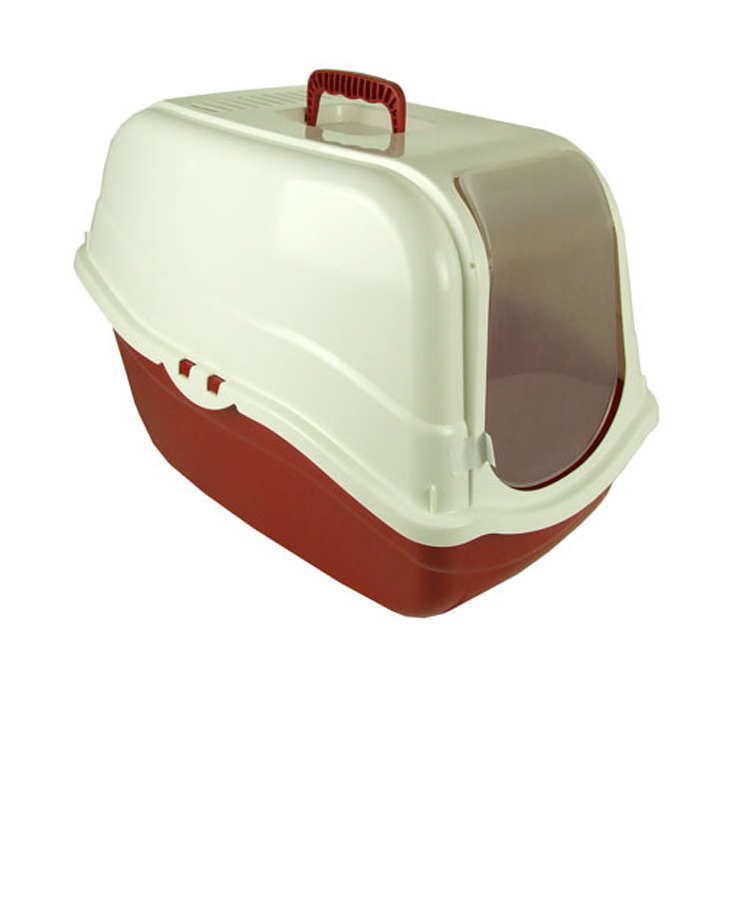 Wc romeo lil s vermelho perfect pet for Suplemento wc