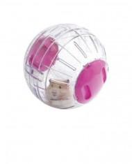 Boredom Breaker Glitter Hamster Ball