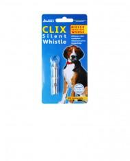 Apito de treino Clix Silent Whistle
