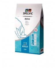 Spécific Adult Active