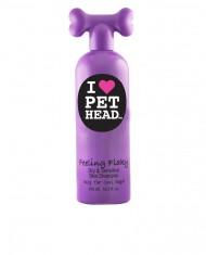 Pet Head champô Feeling Flaky