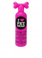Pet Head De Shed Me Rinse