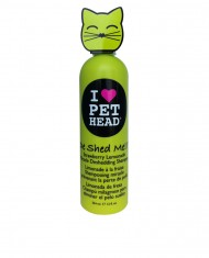 Pet Head Strawberry Lemonade Miracle Deshedding Champô