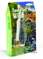 Taste of the Wild – Rocky Mountain Feline (Veado assado e Salmão fumado)