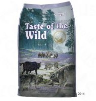 Taste of the Wild Sierra Mountain Adult