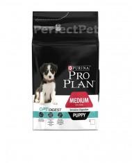 Medium puppy sensitive digestion