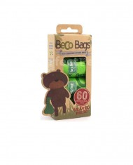 Becobags dispensador 60 bolsas