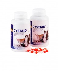 Cystaid plus Capsulas gato