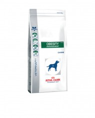 Royal Canin Obesity Management Canine