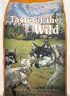 Taste of the Wild High Prair Bisonte Puppy