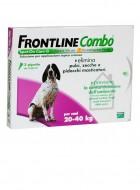Frontline combo spot on (20-40Kg)