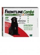 Frontline combo spot on (40-60Kg)