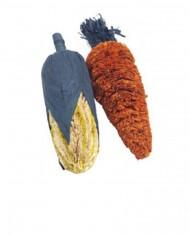 Cenoura e Maçaroca