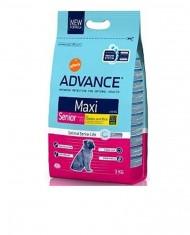 Advance Maxi Senior Frango e Arroz