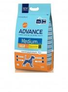Advance Medium Adult Frango e Arroz