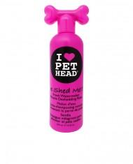 Pet Head De Shed Me Rinse