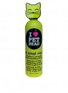Pet Head Strawberry Lemonade Miracle Deshedding Champô
