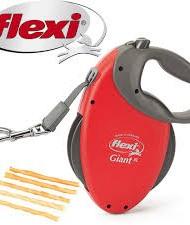 Flexi Giant 8M Vermelha