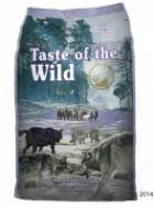Taste of the Wild Sierra Mountain Adult