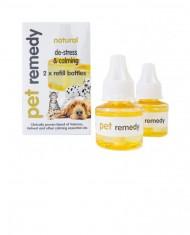 Pet remedy recarga difusor 2 x 40 ml