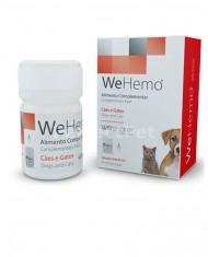 WeHemo® Solução Oral 30 ml Cães e Gatos