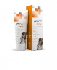 WeVit Tasty® Cães e Gatos 100 ml