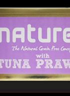 Naturea atum e camarão