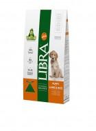 Affinity Libra Puppy borrego