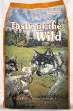 Taste of the Wild High Prair Bisonte Puppy